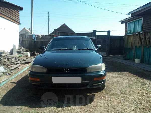 Toyota Scepter, 1992 год, 115 000 руб.