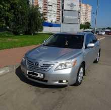 Краснодар Тойота Камри 2006