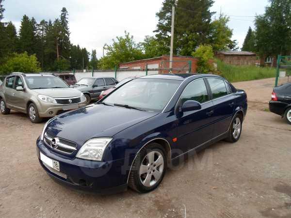 Opel Vectra, 2003 год, 195 000 руб.