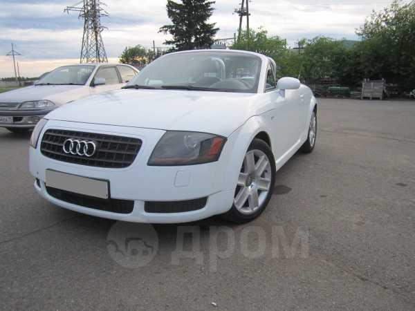 Audi TT, 2004 год, 500 000 руб.