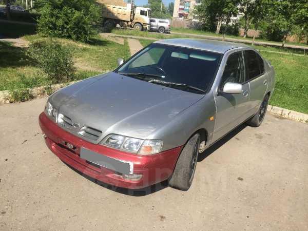 Nissan Primera, 1996 год, 75 000 руб.