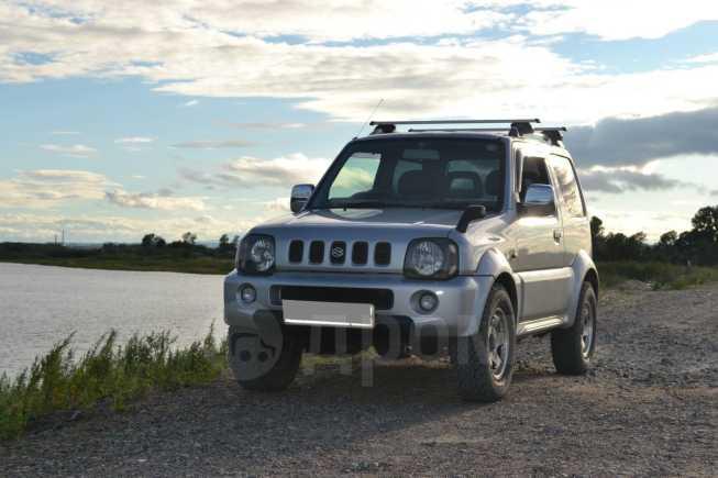 Suzuki Jimny Wide, 1998 год, 325 000 руб.