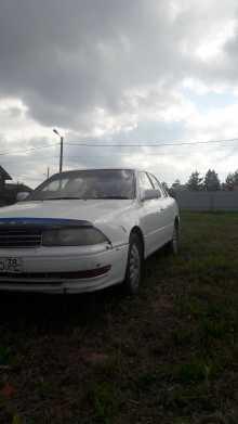 Братск Тойота Камри 1994