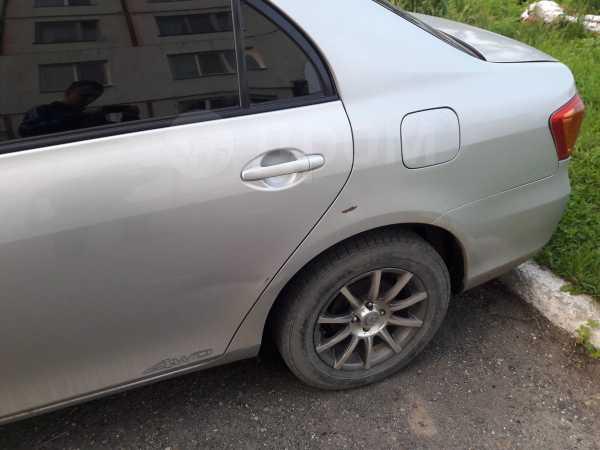 Toyota Corolla Axio, 2008 год, 350 000 руб.