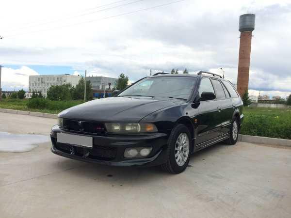Mitsubishi Legnum, 1997 год, 160 000 руб.