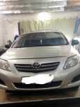 Toyota Corolla, 2008 год, 345 000 руб.