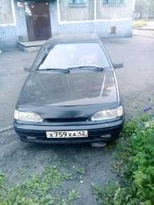 Междуреченск 2114 Самара 2005