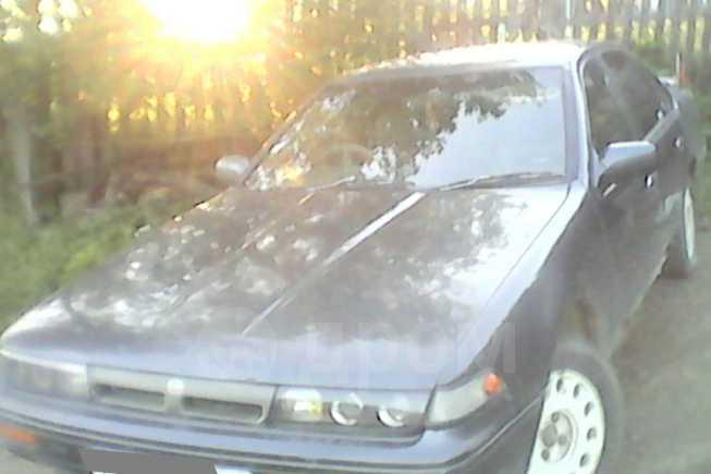 Nissan Cefiro, 1992 год, 60 000 руб.