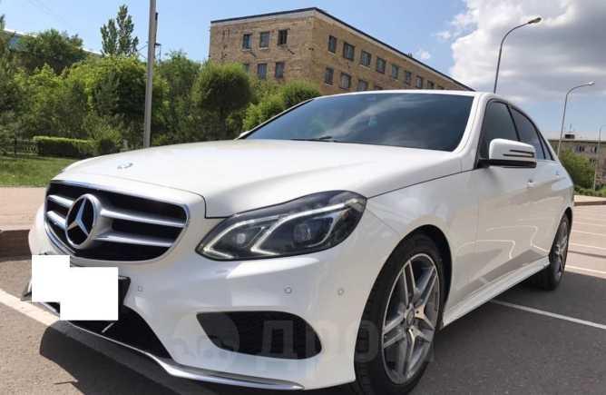 Mercedes-Benz E-Class, 2013 год, 1 085 000 руб.