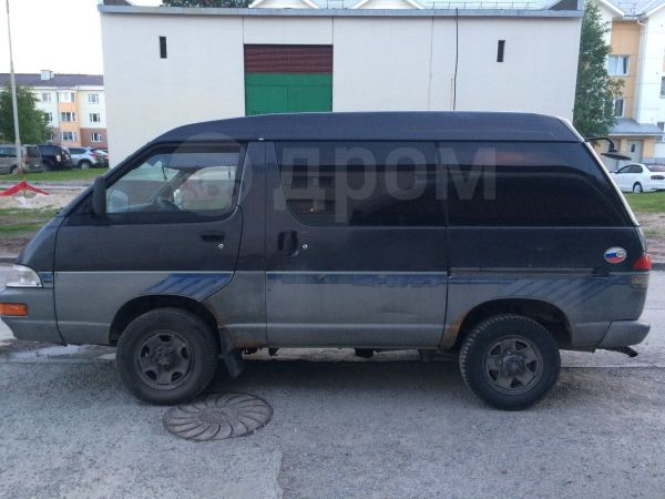 Toyota Town Ace, 1993 год, 120 000 руб.