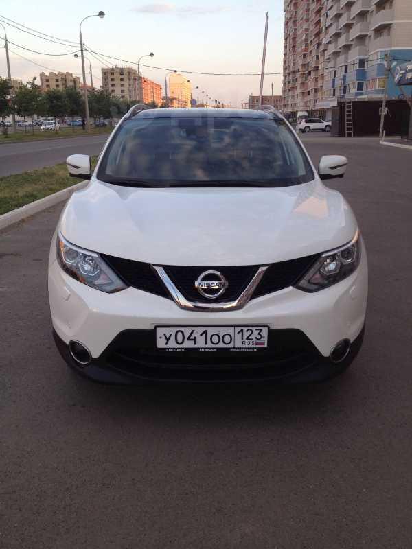 Nissan Qashqai, 2014 год, 999 999 руб.