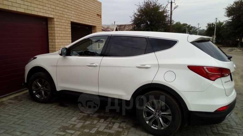 Hyundai Santa Fe, 2013 год, 1 430 000 руб.