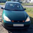 Ford Focus, 2000 год, 180 000 руб.
