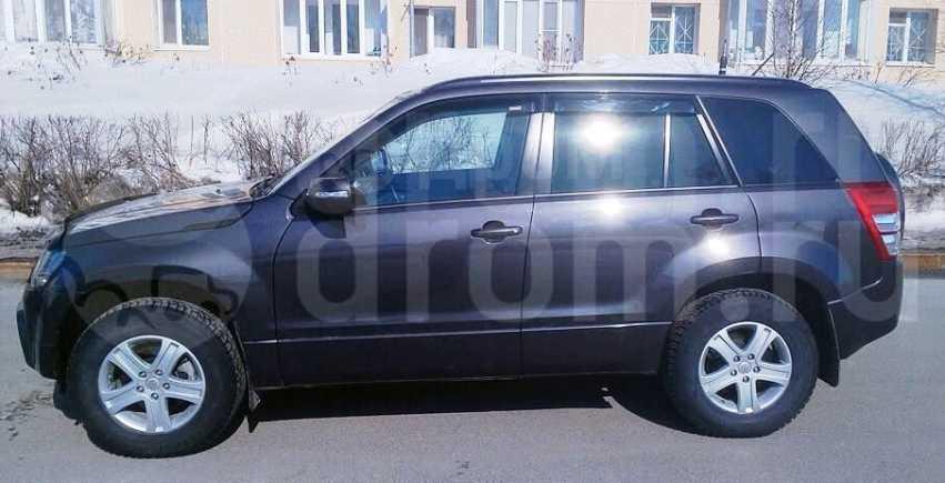 Suzuki Grand Vitara, 2011 год, 660 000 руб.