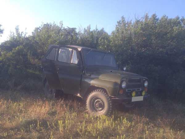 УАЗ 3151, 1992 год, 310 000 руб.