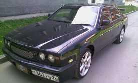 Новосибирск Глория 1993