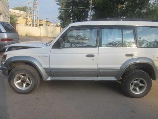 Mitsubishi Pajero, 1995 год, 89 000 руб.