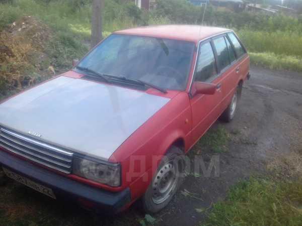 Nissan Sunny, 1985 год, 70 000 руб.