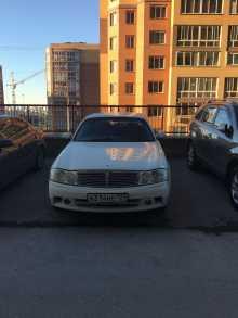 Новосибирск Седрик 1999