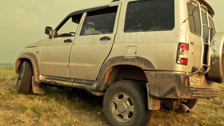 УАЗ Симбир, 2005 год, 250 000 руб.