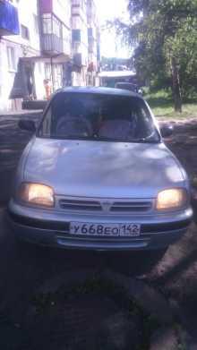 Междуреченск Марч Бокс 1996