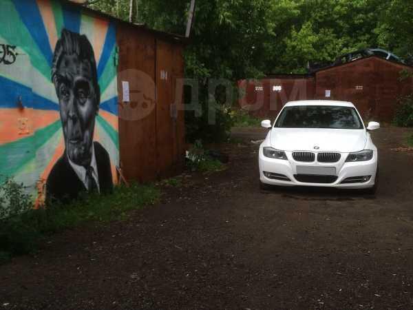 BMW 3-Series, 2007 год, 830 000 руб.