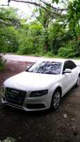Audi A4, 2009 год, 600 000 руб.