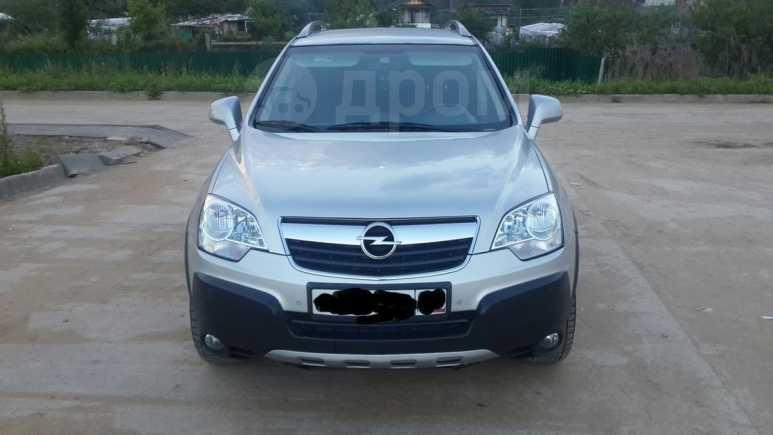 Opel Antara, 2008 год, 560 000 руб.