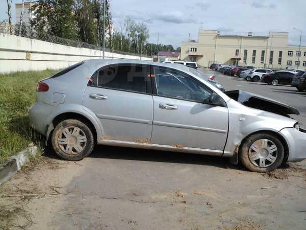 Chevrolet Lacetti, 2008 год, 100 000 руб.