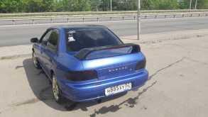 Нижний Новгород Импреза 1996