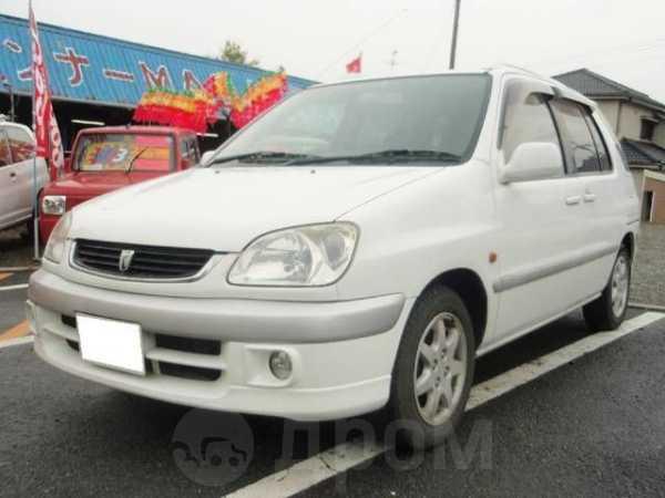 Toyota Raum, 2001 год, 150 000 руб.