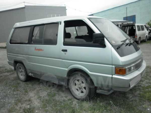 Nissan Largo, 1989 год, 120 000 руб.