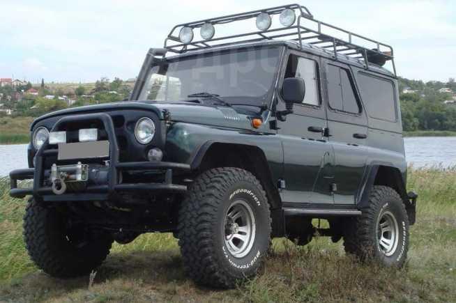 УАЗ 3151, 2005 год, 350 000 руб.