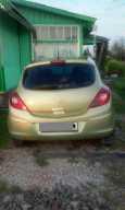 Opel Corsa, 2007 год, 305 000 руб.