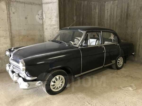ГАЗ 21 Волга, 1959 год, 500 000 руб.