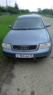 Новичиха A6 1997