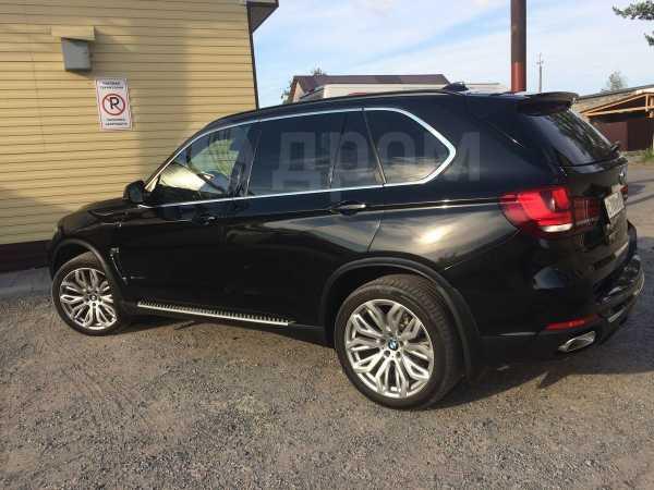 BMW X5, 2014 год, 2 600 000 руб.