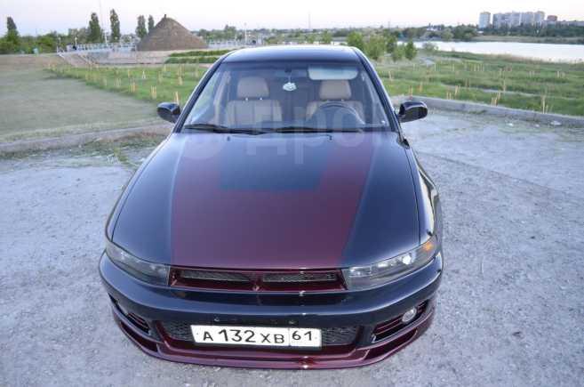 Mitsubishi Galant, 1997 год, 350 000 руб.