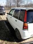 Subaru Pleo, 2003 год, 175 000 руб.