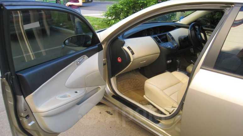Nissan Primera, 2003 год, 330 000 руб.