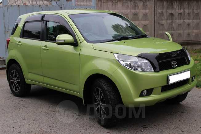 Toyota Rush, 2007 год, 620 000 руб.