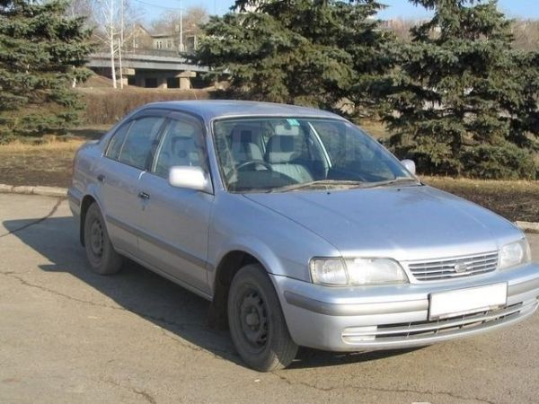 Toyota Corsa, 1998 год, 40 000 руб.