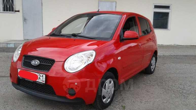 Kia Picanto, 2009 год, 287 000 руб.