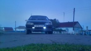 Омск 2109 1991