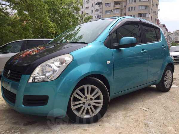 Suzuki Splash, 2011 год, 425 000 руб.