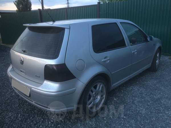 Volkswagen Golf, 2001 год, 200 000 руб.