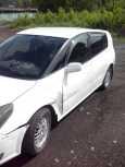 Toyota Opa, 2001 год, 205 000 руб.