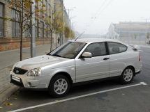 Лада Приора рестайлинг 2013, купе, 1 поколение