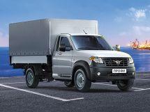 УАЗ Профи 2017, грузовик, 1 поколение, 236021