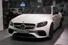 Mercedes-Benz E-Class AMG E 63 S 4MATIC+ Особая серия (02.2017)